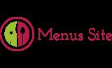 Menus Site